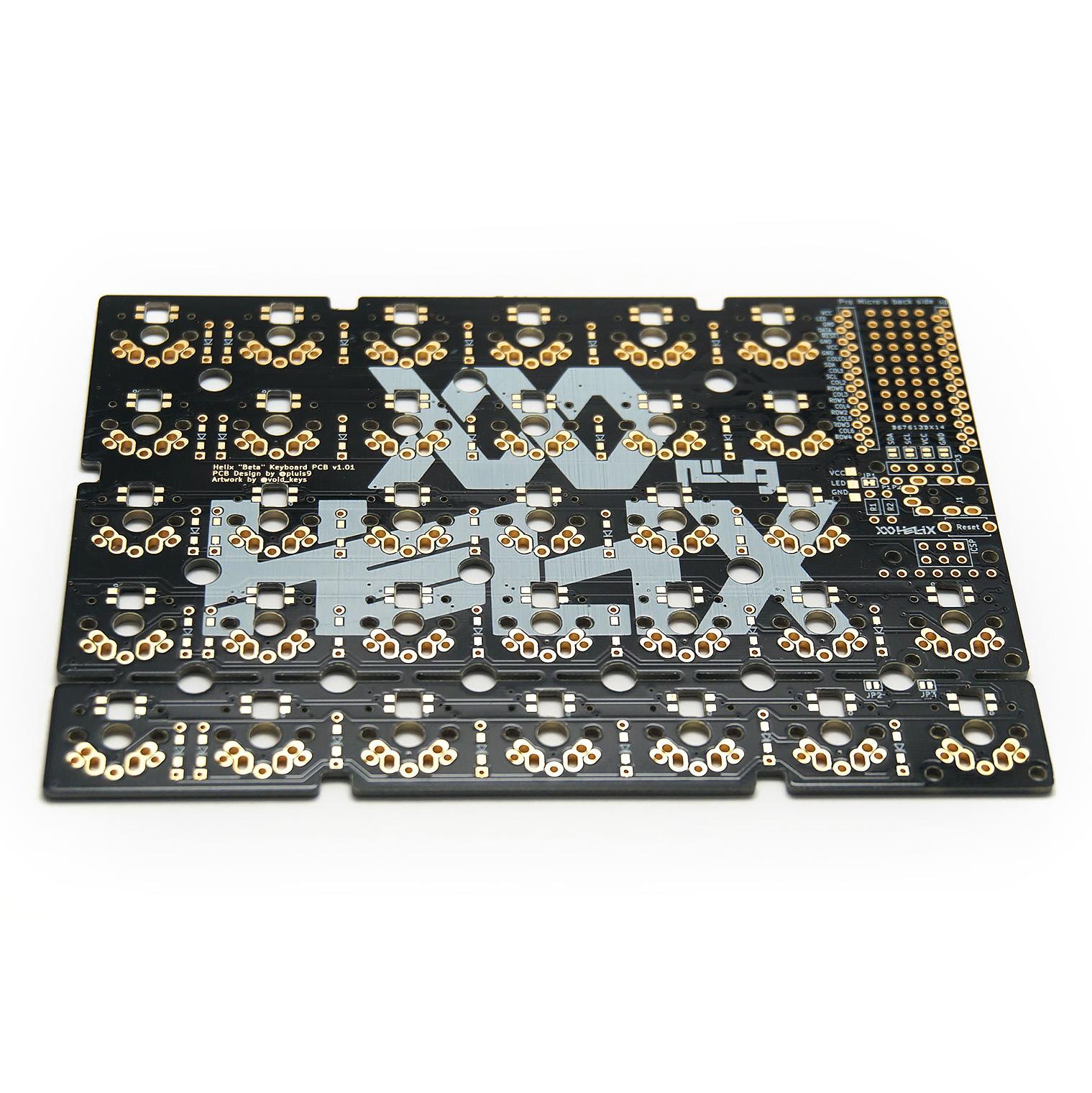 Helix PCB