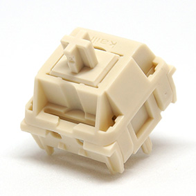 NovelKeys Cream