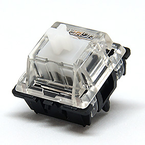 Gateron Clear