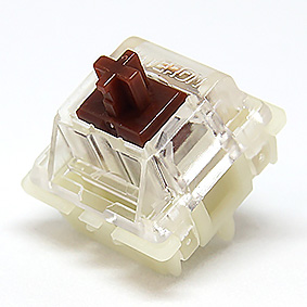 Gateron Silent Brown
