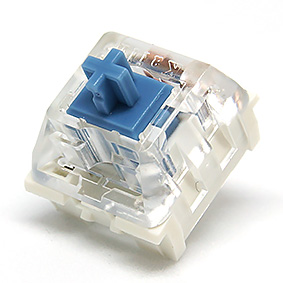 Kailh Speed Pale Blue