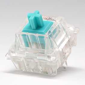 Tiffany Blue Tealios V2