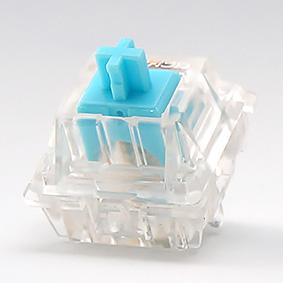 Blue Zilent v2 62g