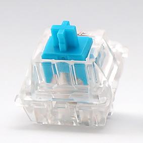 Blue Zilent v2 65g