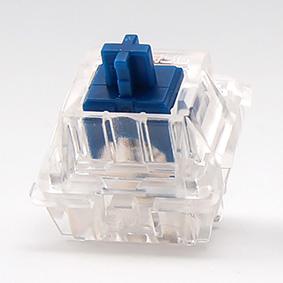 Blue Zilent v2 67g