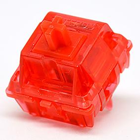 Gateron Ink Red
