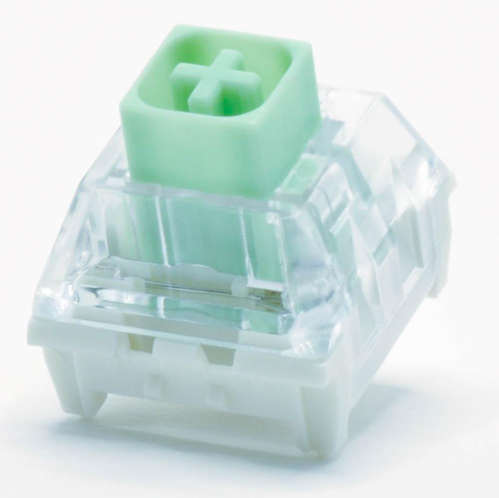Kailh BOX Thick Clicks Jade